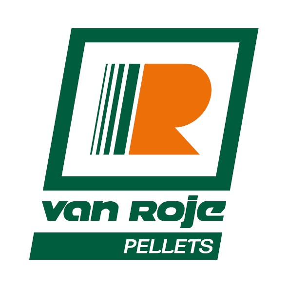 van Roje Holzpellets, Sackware
